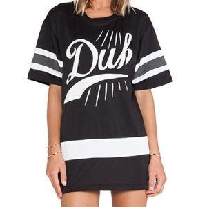 Duh hockey jersey shirt